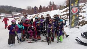 SEJ Vacances de printemps pour skieurs confirmés