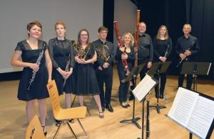 Confluences: Sérénades et airs d'opéras