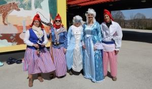 Carnaval de l'école élémentaire